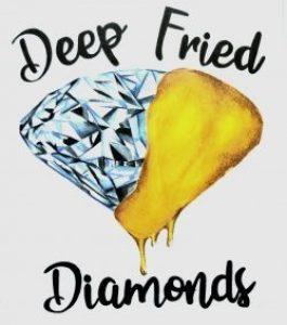 Deepfrieddiamonds